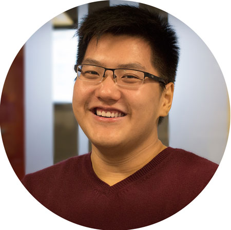 Andrew Ly - Toronto Search Engine Optimization Specialist